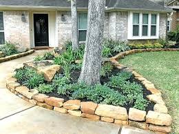Rock Garden Design Ideas Inspiration Garden Edging Rocks Full Size Of Rock Garden Border Landscape R Bed