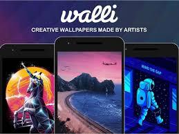20 Aplikasi Wallpaper Terbaik dan ...