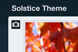 Solstice Tumblr