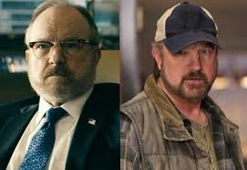 Jim Beaver plays characters in two different shows with the same ...