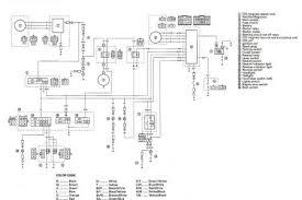 yamaha yfm350xp warrior atv wiring diagram and color code 1988 Yamaha Warrior 350 Wiring Harness 2000 yamaha yfm90 wiring diagram petaluma, wiring diagram yamaha warrior 350 1988 yamaha warrior 350 wiring harness