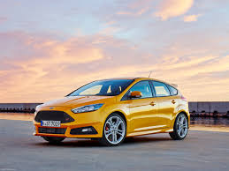 2015 ford focus st. ford focus st 2015 st