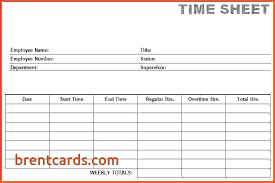 card maker template printable note cards time cards template printable blank time card