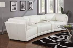 curved sofas for small room