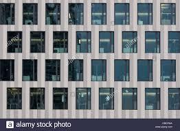 office building facade. Office Building Facade. Zurich, Switzerland Facade B