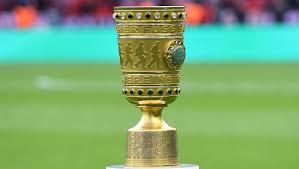 Bayern erschwischt schwieriges los und muss auswärts ran. Dfb Pokal Die Auslosung Der 1 Runde Der Saison 2019 20 Im Liveticker