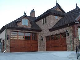 18 foot garage doorCustom Wood Carriage House Garage Doors  Beautiful solid wood doors