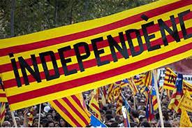 La independencia de Cataluña será inmediata si no hay referéndum   España   EL PAÍS