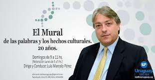 Resultado de imagen de el mural radio uruguay