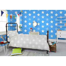 Little Boys Bedroom Wallpaper As Cracation Paper Wallpaper Boys Girls 5 Blue Multicolored 10
