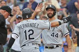 Chicago White Sox outlast Chicago Cubs ...