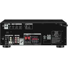 pioneer vsx 530 k. pioneer vsx-530-k 5.1-channel av receiver w/ultra hd, hdcp2.2 pioneer vsx 530 k