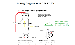 g dsm wiring harness diagram g image wiring diagram 1g cas kiggly crank trigger page 2 dsmtuners on 1g dsm wiring harness diagram