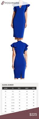 Coming Soon Nwt Alexia Admor Dramatic Sleeve Midi Gorgeous