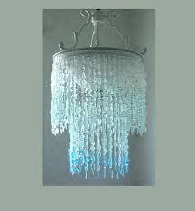sea glass chandelier zoom sea glass chandelier corbett lighting sea glass chandelier