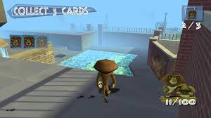 Small Picture Madagascar The Game Walkthrough Part 1 Adventure Begins XBOX