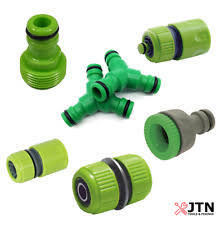 garden hose attachments. Wonderful Garden Universal Garden Watering Water Hose Pipe Tap Plastic Connector Adaptor  Fitting And Attachments D