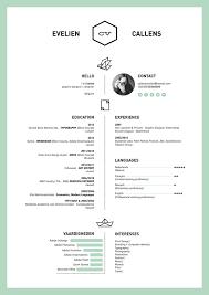 10 Lustworthy Resume Designs We Need Now