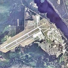 aérodrome d'Oscoda-Wurtsmith