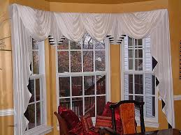 window curtain curtain rail for bay windows b q best of curtain trend babble window treatments