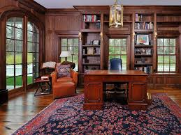 Home Office Library Design Ideas Absurd 30 Classic Imposing Style Freshome  Com Decor 1