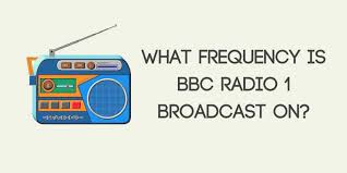 Radio 1 R B Chart What Frequency Is Bbc Radio 1 Broadcast On Best Radios