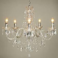 chandelier lights crystal acrylic chandelier 5 lights at lightingbox com canada gswrqfq