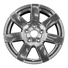 Jeep Wrangler Bolt Pattern Interesting Jeep Wrangler 48 48 OEM Wheel Rim