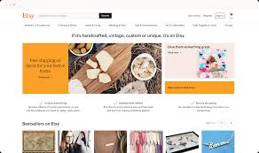 selling on etsy with zibbet