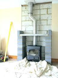 wood burning fireplace to gas sve ing converting wood burning fireplace gas logs