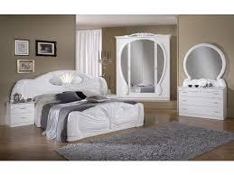white italian furniture. White Italian High Gloss Bedroom Furniture Set N