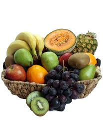 simply fresh fruit