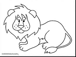 Free Printable Animal Coloring Pages Animals Printable Coloring