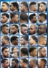 Fade Chart 57 Reasonable Black Male Haircut Chart