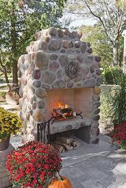 outdoor fireplace designs australia contemporary outdoor stone fireplace smlf
