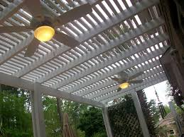 outdoor shade options