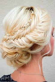 Hairstyles For Bridesmaids 93 Wonderful 24 Chic Updo Hairstyles For Bridesmaids