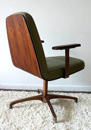 mid century office chair. mid century modern office chairs chair makeover e