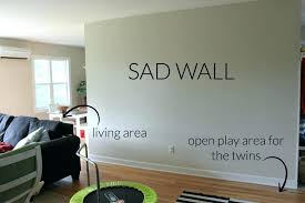 wall decor ideas decoration bedroom long living room hallway inspiration art decorating inspirati