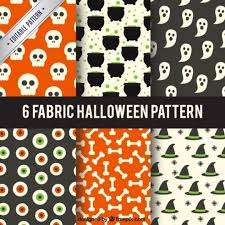 Halloween Patterns Custom Inspiration