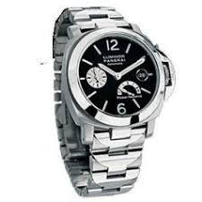 replica panerai watches by paypal panerai replica for panerai luminor power reserve pam00126 mens watch