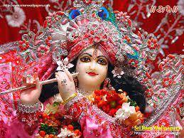 Krishna 3D Wallpapers - Top Free ...