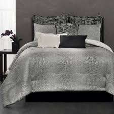 animal print bedding fresh avalon ombre black leopard print forter bedding from laundry by