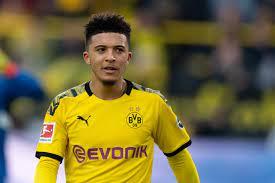 Jadon Sancho Is 'Very Happy' at Borussia Dortmund, Says Hans-Joachim Watzke  | Bleacher Report | Latest News, Videos and Highlights