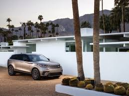 2018 land rover commercial. simple land a look at the 2018 range rover velar to land rover commercial