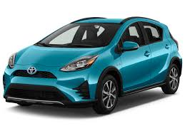2018 Toyota Prius C Review, Ratings, Specs, Prices, and Photos ...