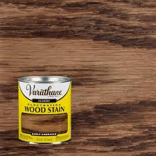 Varathane Classic Wood Stain Color Chart Varathane 1 Qt Early American Classic Wood Interior Stain