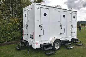 bathroom trailer rental. Modren Bathroom Portable Restroom Trailer For Bathroom Rental L