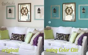 Small Picture Painting Walls Different Colors Living Room