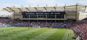 Stadium Fc Dallas